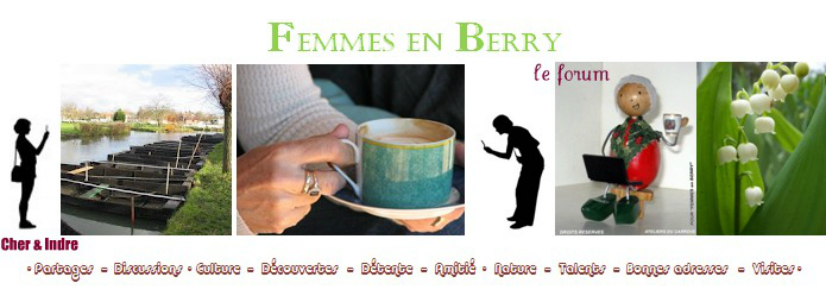 Femmes en Berry