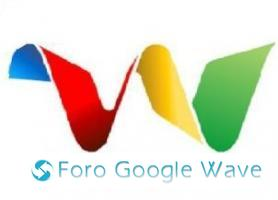 Foro Google wave
