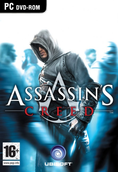 Assassins Creed (Esp)