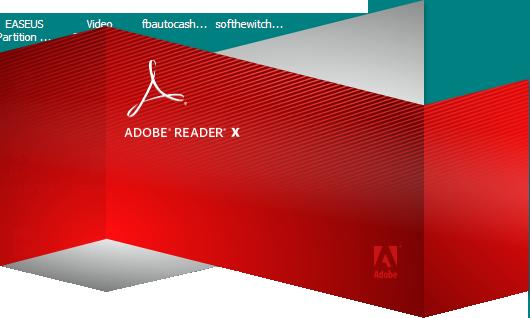 تحميل برنامج Adobe Acrobat Reader 2015 الخاص بقراءة