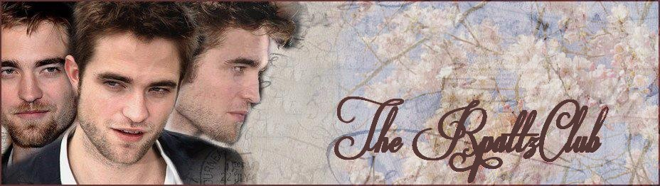 TheRpattzRobertPattinson.blogspot.fr | The RPattz Club