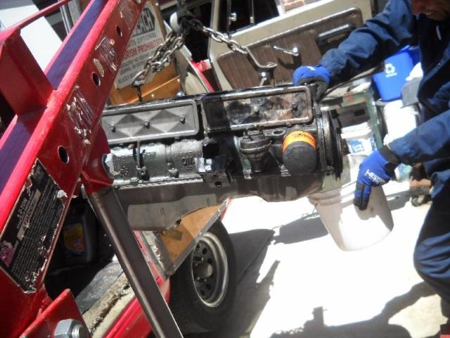 engine machine shop spokane