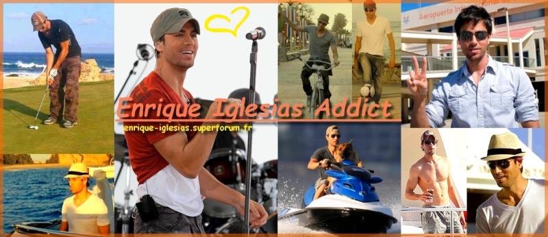 :: Enrique Iglesias addict ::