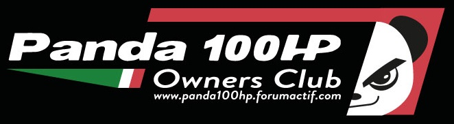 Panda 100HP Owners Club