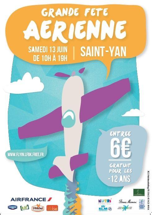 13è FLYIN Air France 2015, Fly in St yan 2015,Aerodrome st yan ,rassemblement avion st yan,Show aerien 2015, meeting aériens 2015, meeting aeriens 2015, French Airshow 2015