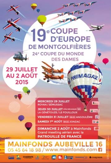 mainfonds 2015,Coupe d'Europe de Montgolfières 2015.,19e Coupe d'Europe de Montgolfières,Mainfonds airshow 2015, meeting aériens 2015, meeting aeriens 2015, French Airshow 2015