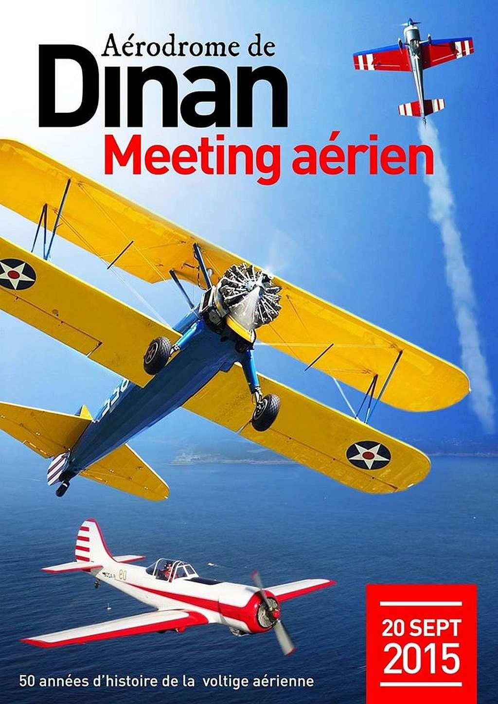Aérodrome de Dinan - Trélivan, Meeting Aerien en bretagne 2015,Meeting Aérien DINAN 2015,Meeting Aérien DINAN, Meeting aerien 2015