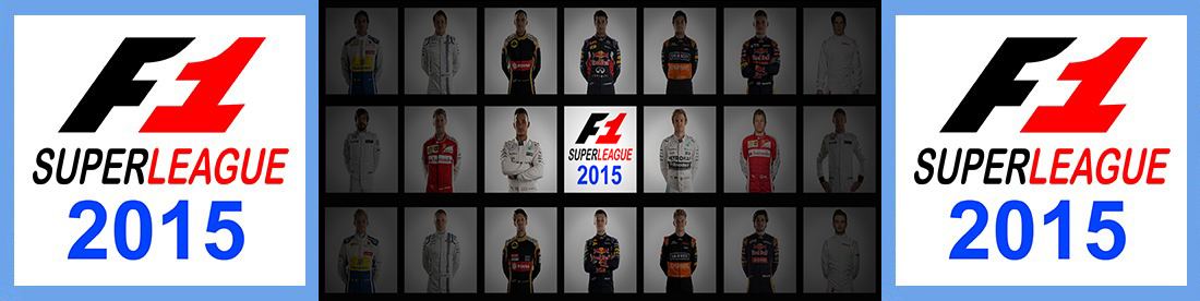 F1 SUPERLEAGUE