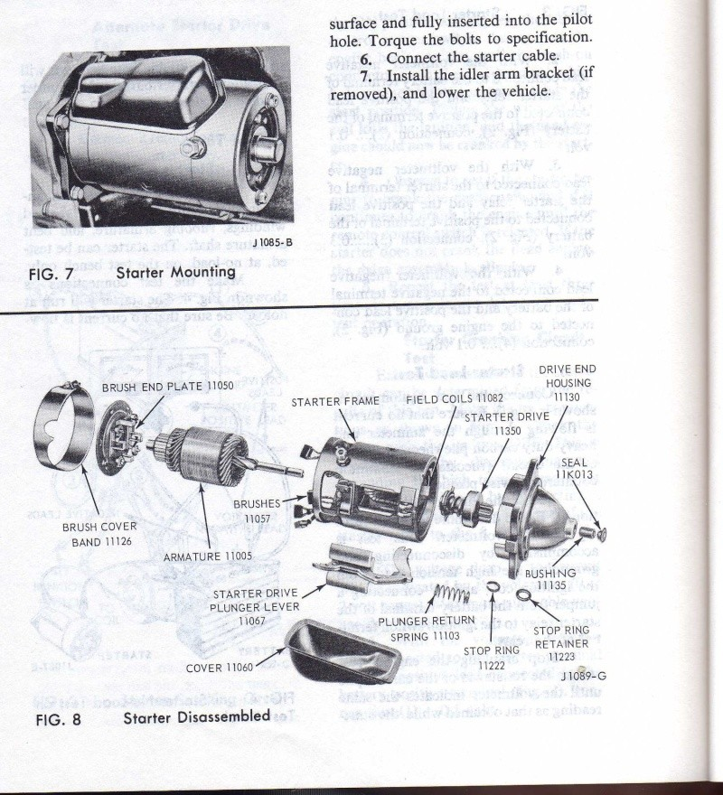 img20210 starter's imponderables, 1972 & thereabouts ranchero us ford 460 starter wiring diagram at soozxer.org