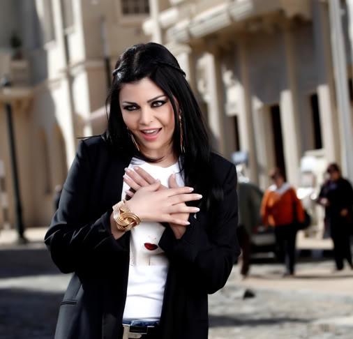 اغنية هيفاء وهبي 80  مليون احساس | اهداء لمصر