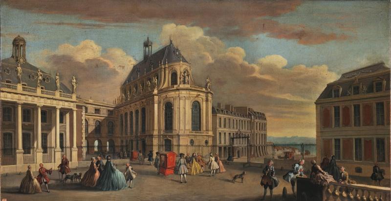 Trianon Paris Restauration