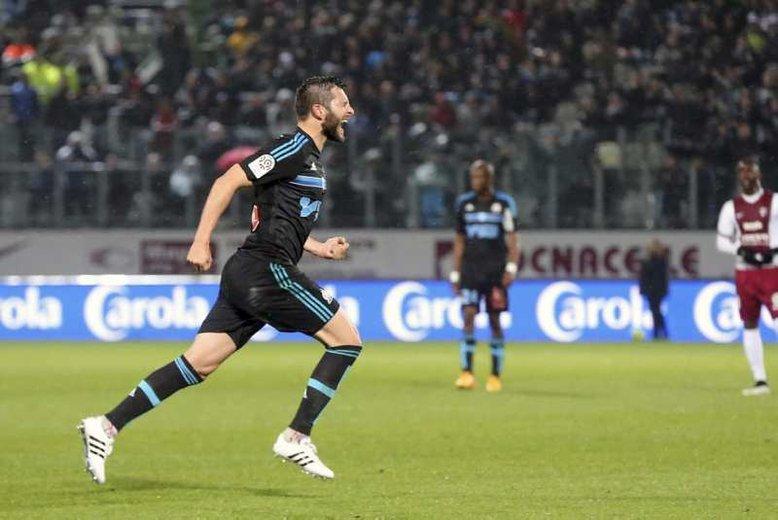 Blog de omsportpassion : Soyons et parlons sports, Ligue 1 - 35 ème journée : Metz 0 - 2 Marseille