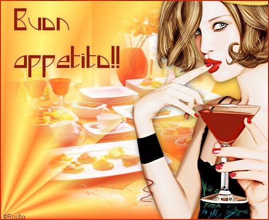 BUON PRANZO BUONA CENA GOOD GOOD LUNCH DINNER PHOTOS GIF FOTO - page 5