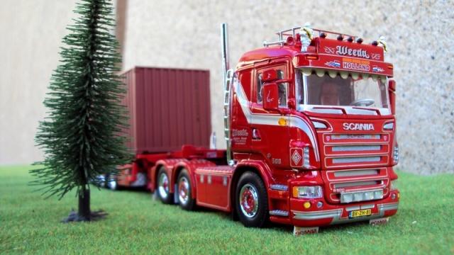 les nouveaux camions aux normes euro 6. Black Bedroom Furniture Sets. Home Design Ideas