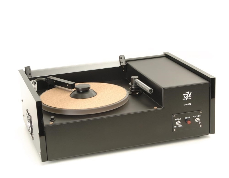 record cleaning machine for sale