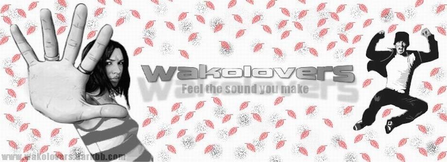wakolovers  ...سيرفرات افضل+مساحات اصغر+انفرادات اكثر