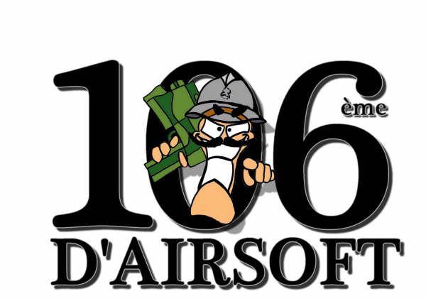 106ème d'Airsoft