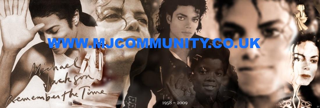 WWW.MJCOMMUNITY.CO.UK