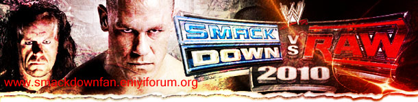 WWE Smackdown-Raw