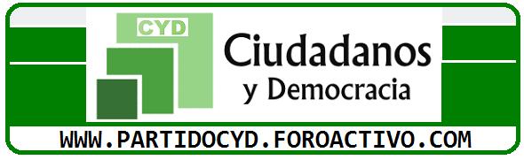 Ciudadanos y Democracia