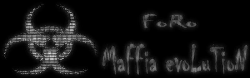 extrem0 MaFFia EvoLuTioN