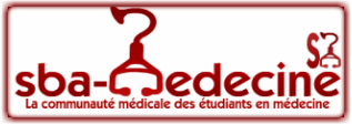 SBA-MEDECINE.com:La communauté médicale des étudiants en médecine