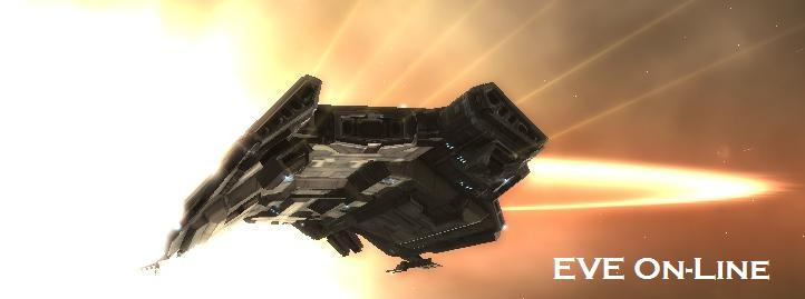 Allied Tactical Squadron - EVE Online