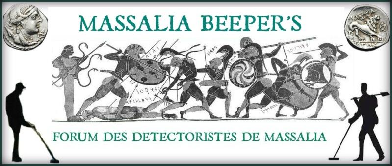 MASSALIA BEEPER'S