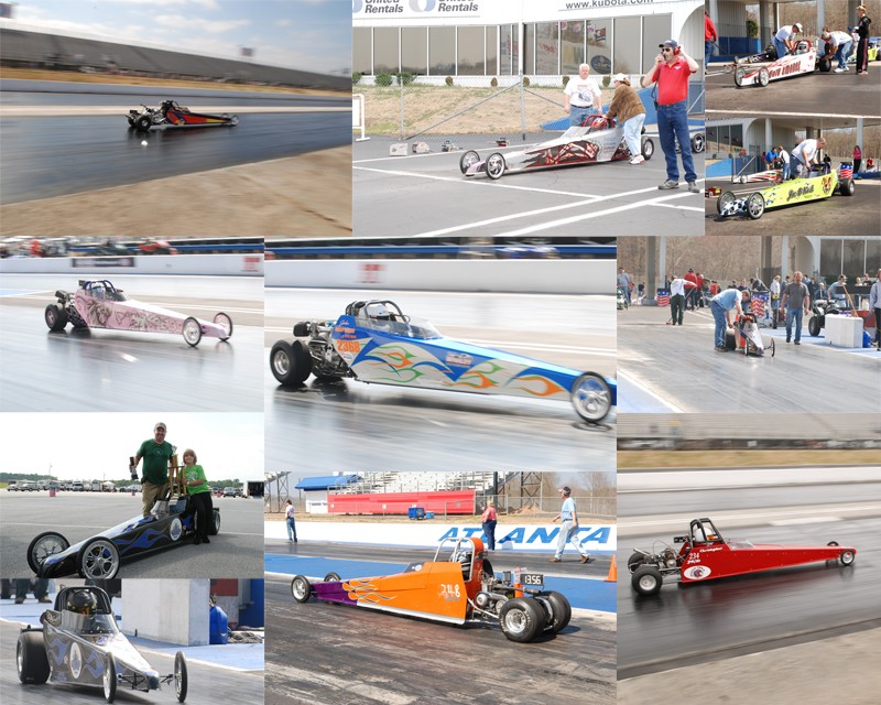 Atlanta Area Jr Dragster forum