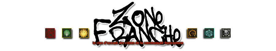 LA ZONE FRANCHE : le clan francophone d'accueil des nouveaux joueurs sur Fallen Earth