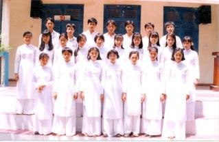 A1  PTTH NGUYỄN CHÍ THANH -NIÊN KHÓA 1995 -1998