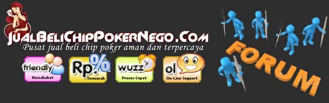 Forum jualbelichippokernego.com