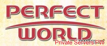 Perfect World Private Servers