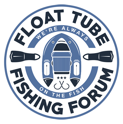 FLOAT TUBE FISHING FORUM