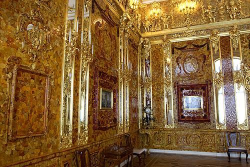 L 39 ambre - La chambre d ambre photos ...