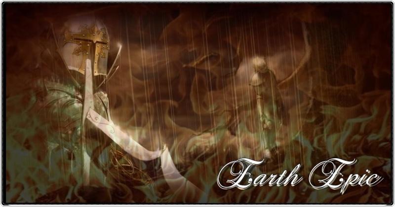 Earth Epic