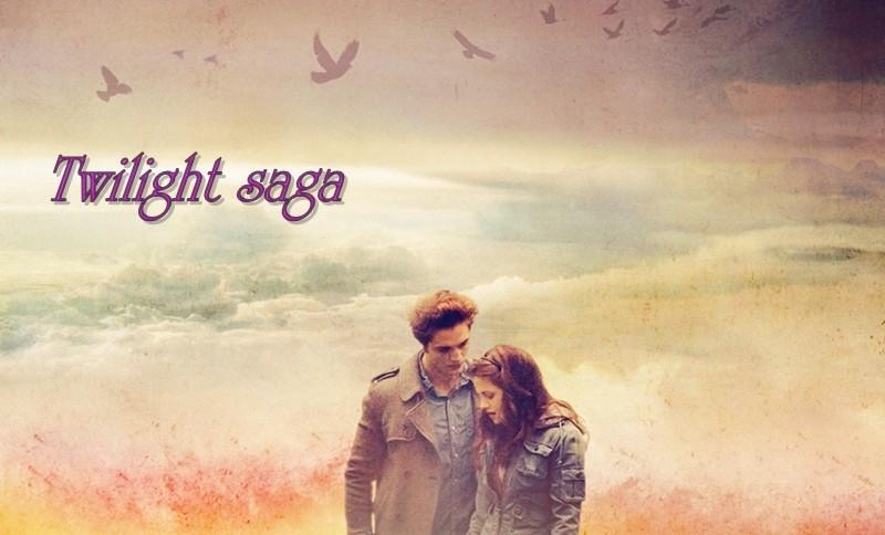 Twilight saga *