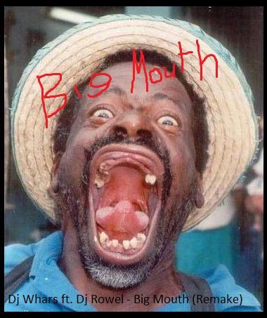 big mouth - photo #11