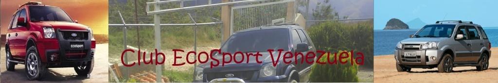 Club EcoSport Venezuela