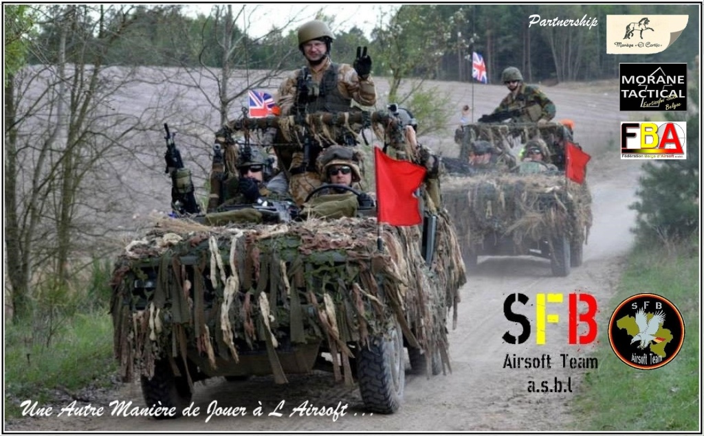 SFB Team a.s.b.l