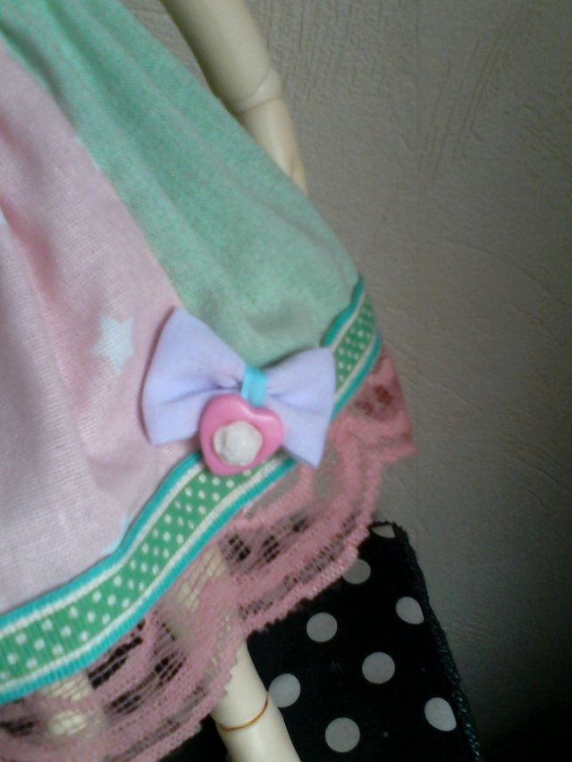 fairy kei milla candy la chaussette licorne page 2. Black Bedroom Furniture Sets. Home Design Ideas
