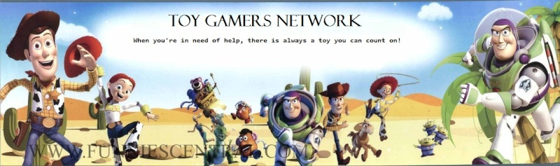ToyGamers Network