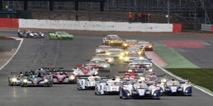Gran Turismo World Championship - Nico