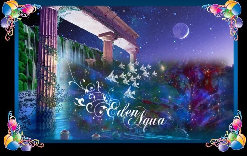 Eden Aqua