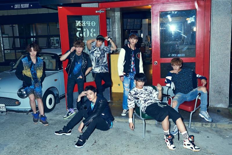 boysband btob
