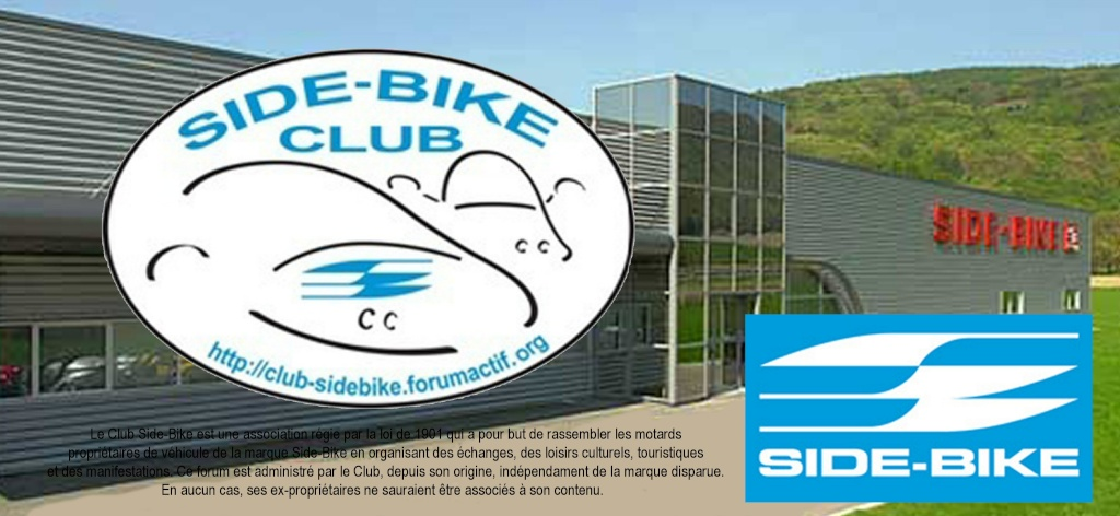 Club Side-Bike