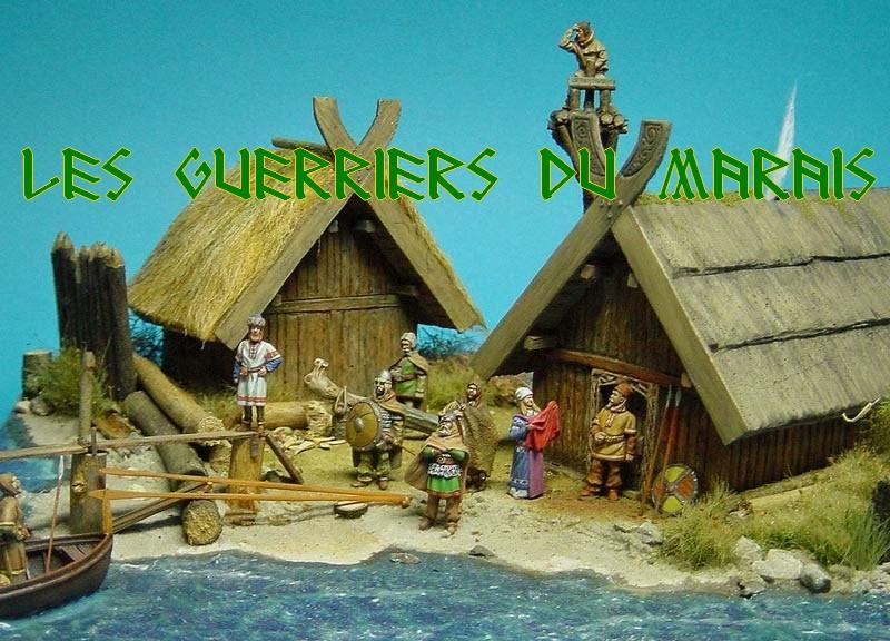 Les guerriers du marais