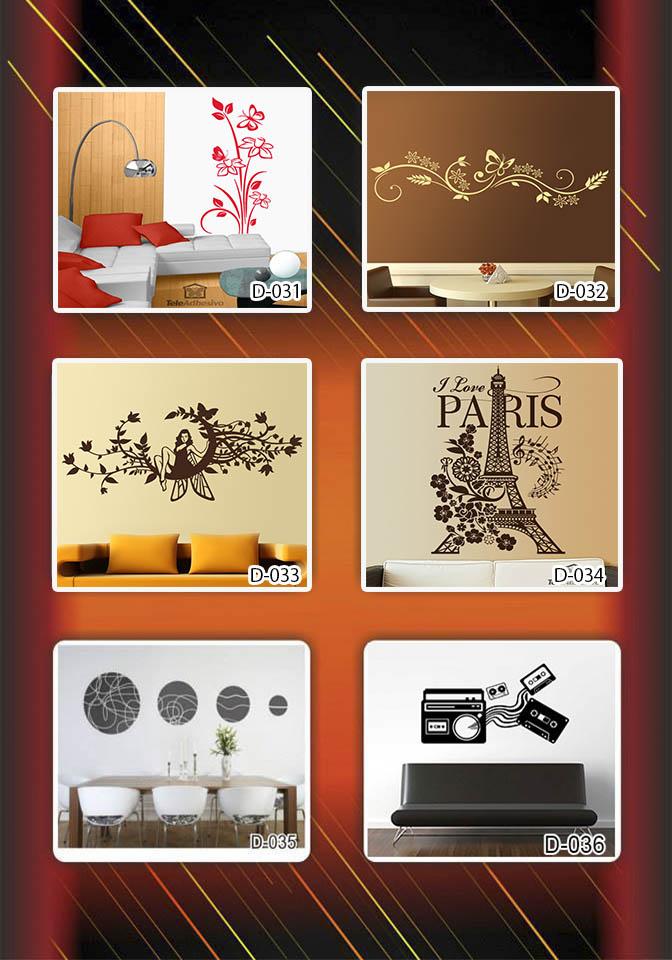 Vinilos decorativos rotulados personalizados calcomanias bs vxsmq precio d venezuela - Vinilos decorativos precios ...