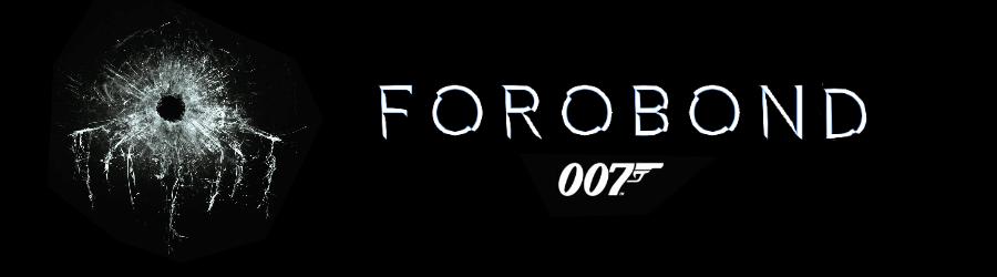 Foro de James Bond 007 en español