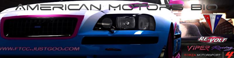 American Motors Bio